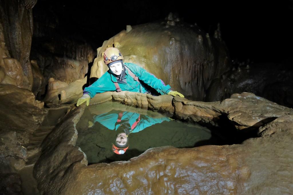 Terminati i lavori alla grotta Lindner