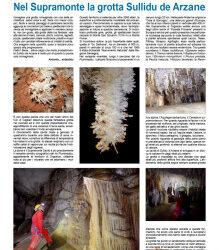 Fra doline e cavità, il carsismo sardo di Orgosolo – Alpinismo triestino 128/2011