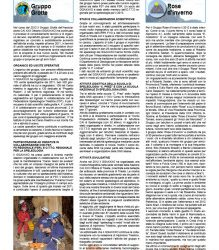 Relazione del Gruppo Grotte – Alpinismo triestino 136/2013