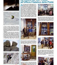 La mostra del CAI Trieste all'Ufficio Filatelico delle Poste – Alpinismo triestino 138/2013