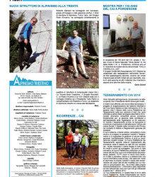 Mostra per i 150 anni del CAI a Pordenone – Alpinismo Triestino 140/2013