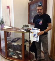 celebrazione dei 150 anni del CAI: mostra alle Poste